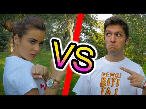 LENI vs MILAN #FantaSelfie