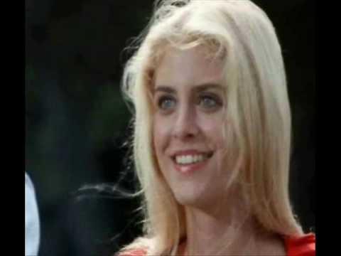 Helen Slater  Million Dollar Smile