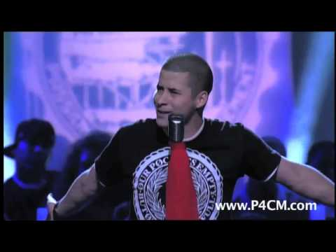 P4CM Presents COUNTERFEIT GODS by Featured RHETORIC Poet Jefferson Bethke