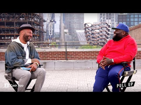 Pull Up Season 2 Episode 10 | Featuring Rick Ross
