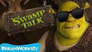 Swamp Slang | SWAMP TALK WITH SHREK AND DONKEY