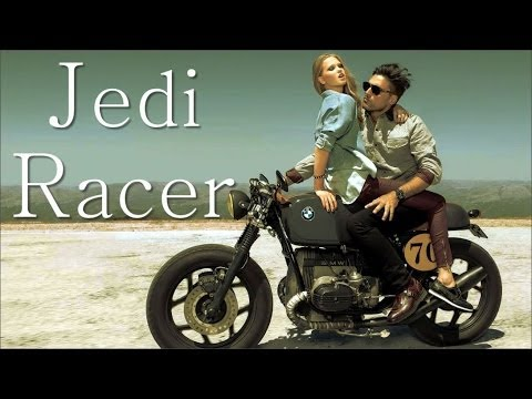 cafe racer bmw r80 by ton up garage youtube. Black Bedroom Furniture Sets. Home Design Ideas