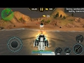 Trực Thăng Không Kích   Gunship Strike 3D Gameplay