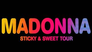 Madonna Impressive instant (sticky & sweet studio version).