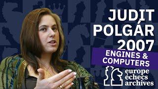 Judith Polgar (Computer)