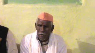 Bhajan Tukdoji Maharaj Yewu De Daya Aata Tari by Ramrao Matare Bhajan Mandal Gadegaon D Amravati