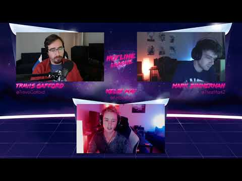 Casters stranded, Monetization mires, and is 100t boring?  Hotline League 42