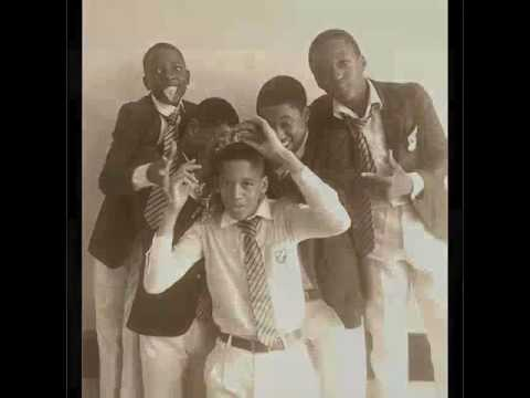 The life of that King's college (Lagos) squad 2.