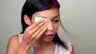 My daily make up / Bioderma