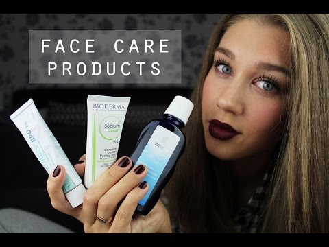 0 - Засоби по догляду за шкірою обличчя