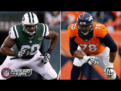 Will Ryan Clady Trade Pay Off For Jets? | Around the NFL