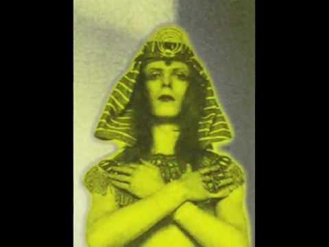 David Bowie Karma Man