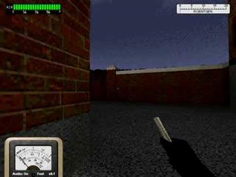 Halyard Multimedia Engine 3D demo