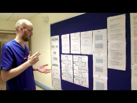 Transforming Care In Velindre NHS Trust