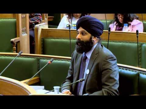 Ealing: Witness 10 Dr Gurjinder Singh Sandhu