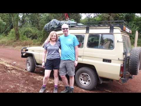 Kilimanjaro - Lemosho Route - 2018