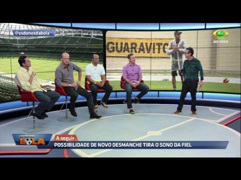 Velloso: Ser Técnico No Brasil é Muito Difícil