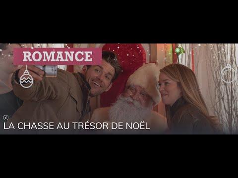 Vidéo Doublage - La chasse aux trésors de noël- Film Romantique - TF1