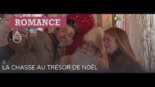 Doublage - La chasse aux trésors de noël- Film Romantique - TF1