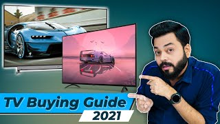 Download TrakinTech TV Buying Guide 2021 ⚡ Find The Perfect TV For You