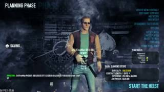 PAYDAY 2 Diamond Store One Down SOLO Stealth Guide 2017