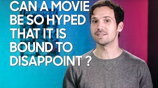Can a Blockbuster Movie be so Hyped It's Doomed to Disappoint? | Heat Vision | THR