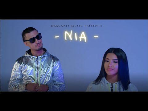 Смотреть клип Benab - Nia Feat. Imen Es