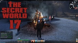 Leichenteile-Barbeque - THE SECRET WORLD #17 - Let