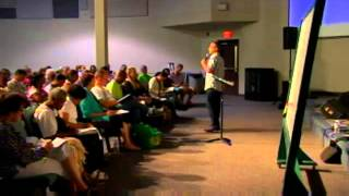 Session A - Preaching & Teaching in the Anointing (Growing in the Anointing) Gerry Plunkett