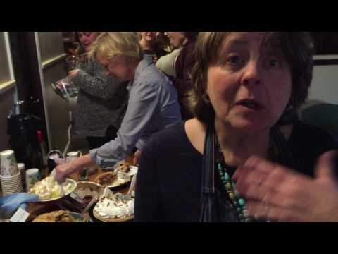 Kate McDermott - The Pie Lady in Santa Barbara