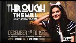 Judy Garland - Through The Mill (Musical Play) -London