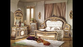 Latest Double Bed Designs In Pakistan | Double Bed Design In Wood Images