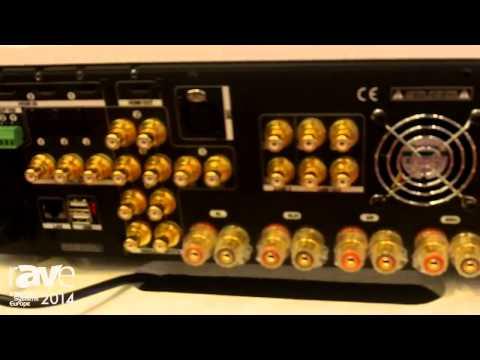 ISE 2014: Storm Audio Presents Its Furo Integrator Surround Sound Processor