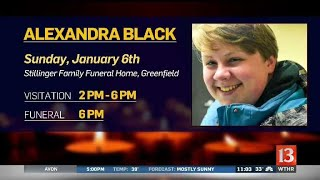 Funeral for Indiana native killed in lion attack