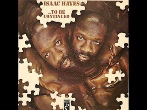 Issac Hayes - Ike's Mood