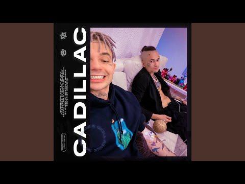 Cadillac Retro Remix (by CVPELLV)