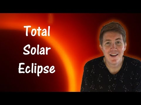 Total Solar Eclipse New Moon in Leo August 21, 2017 | Gregory Scott Astrology