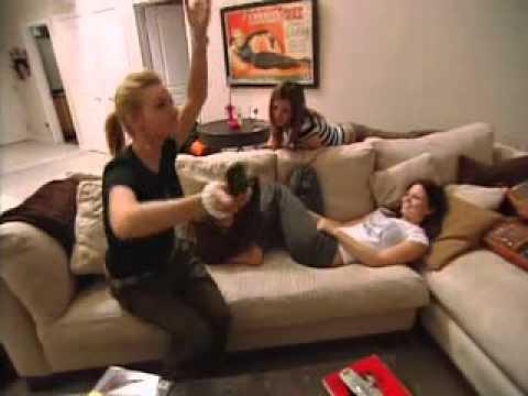 The Ashlee Simpson Show. Season 1. Episode 1, Part 1