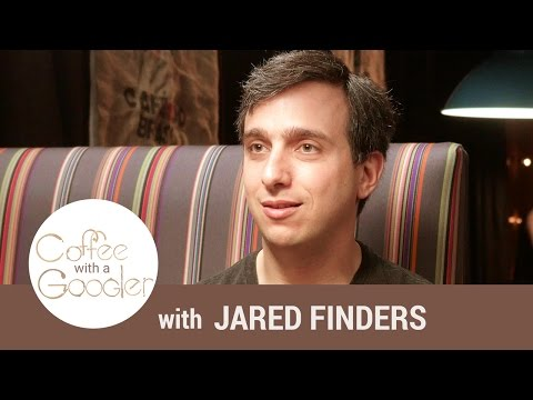 Augmented Reality in Tango with Jared Finder on Coffee with a Googler