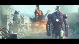 Железный человек (2008) - Русский Трейлер (HD)