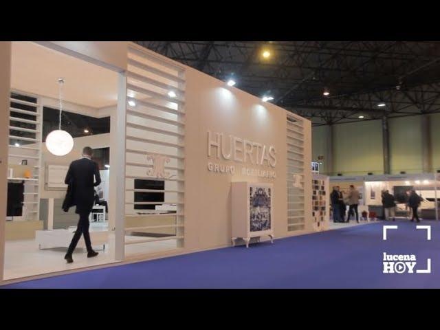 VÍDEO: Buenas expectativas para el sector del mueble local en 2018
