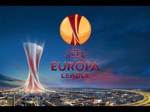 +-+-+ Рейнджерс - Байер .Лига Европы 1/8