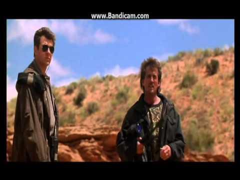 Broken Arrow (1996)- Music Video