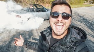 harry-tries-to-kill-the-miata-huge-burnout