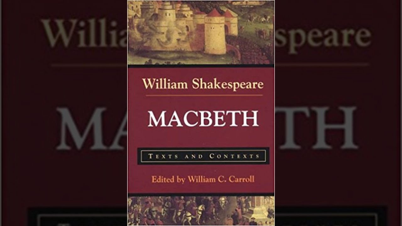 Essay topics for macbeth