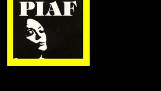 PIAF - La Belle Histoire d