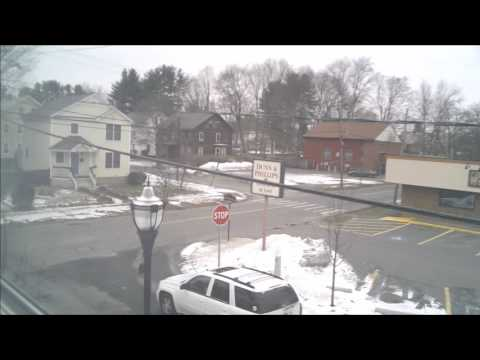 Live Winter  weather cam East Cost In  Ma 1/7/2017