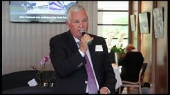 Mayor Mike Unplugged at West Vancouver Chamber of Commerce