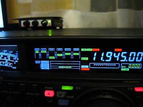 Radio Free Asia - Agignan Point North Mariana