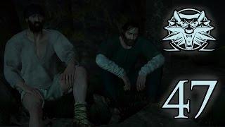 Сыр и темные силы[The Witcher 3: Wild Hunt]
